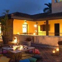 Отель Villa Capers Шри-Ланка, Коломбо - отзывы, цены и фото номеров - забронировать отель Villa Capers онлайн фото 3