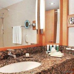 Отель Ankara Hilton ванная фото 2