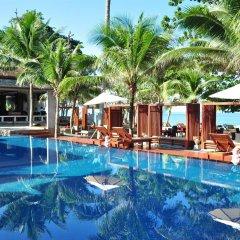 Отель Lanta Sand Resort And Spa Ланта бассейн фото 3