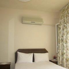 Marti Pansiyon Турция, Орен - отзывы, цены и фото номеров - забронировать отель Marti Pansiyon онлайн комната для гостей фото 5