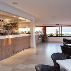 Hotel Corte Rosada Resort & Spa гостиничный бар