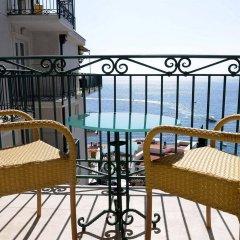 Hotel Azimut балкон