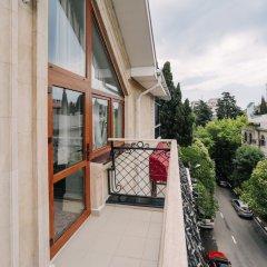 Гостиница Фидан Сочи балкон