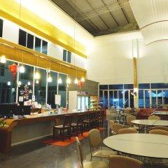 Отель Riverside Hotel Таиланд, Краби - 1 отзыв об отеле, цены и фото номеров - забронировать отель Riverside Hotel онлайн интерьер отеля фото 3