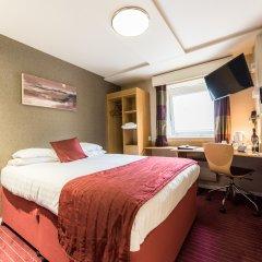 Pendulum Hotel 3* Стандартный номер с двуспальной кроватью