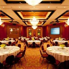 Отель Grand Hyatt Fukuoka Япония, Хаката - отзывы, цены и фото номеров - забронировать отель Grand Hyatt Fukuoka онлайн помещение для мероприятий