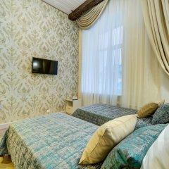 Aria Hotel сейф в номере