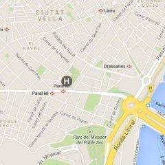 Отель Auto Hogar Испания, Барселона - - забронировать отель Auto Hogar, цены и фото номеров спортивное сооружение