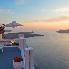 Отель Pegasus Suites & Spa Остров Санторини пляж фото 2