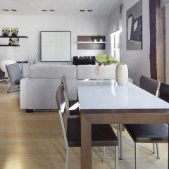 Отель La Terraza Apartment by FeelFree Rentals Испания, Сан-Себастьян - отзывы, цены и фото номеров - забронировать отель La Terraza Apartment by FeelFree Rentals онлайн комната для гостей фото 2