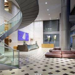 Отель Eurostars Grand Marina интерьер отеля фото 3