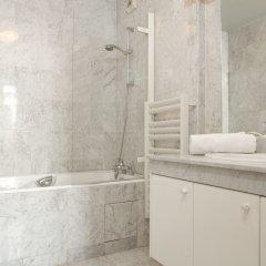 Апартаменты Opera - Grands Magasins Private Apartment ванная