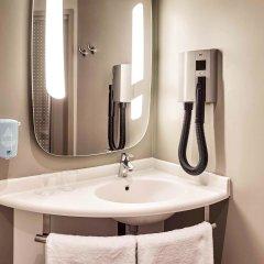 Гостиница Ибис Киевская ванная фото 2