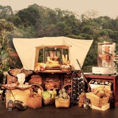 Padma Hotel Bandung развлечения