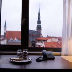 Отель Old City Boutique Hotel Латвия, Рига - 12 отзывов об отеле, цены и фото номеров - забронировать отель Old City Boutique Hotel онлайн