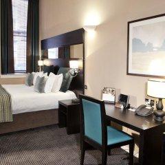 Отель Fraser Suites Glasgow Великобритания, Глазго - отзывы, цены и фото номеров - забронировать отель Fraser Suites Glasgow онлайн