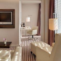 Отель Radisson Blu Hotel, Leipzig Германия, Лейпциг - отзывы, цены и фото номеров - забронировать отель Radisson Blu Hotel, Leipzig онлайн удобства в номере
