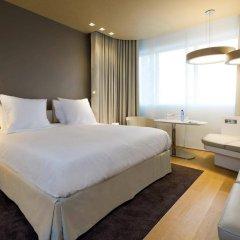 Отель Pullman Brussels Centre Midi Бельгия, Брюссель - 4 отзыва об отеле, цены и фото номеров - забронировать отель Pullman Brussels Centre Midi онлайн комната для гостей фото 4
