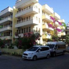 Alanya Apart Турция, Аланья - отзывы, цены и фото номеров - забронировать отель Alanya Apart онлайн парковка
