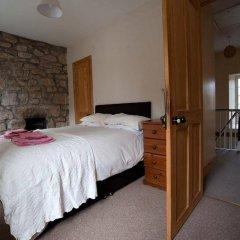 Отель Brimpts Farm комната для гостей фото 5
