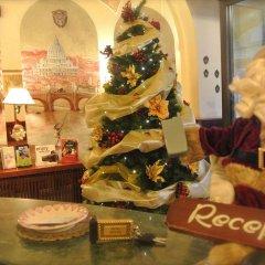 Hotel Assisi питание