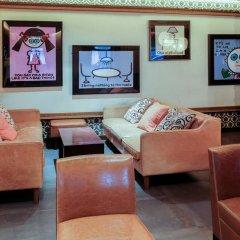 Отель Stanford США, Нью-Йорк - отзывы, цены и фото номеров - забронировать отель Stanford онлайн интерьер отеля фото 3