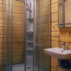 Altair Hotel ванная