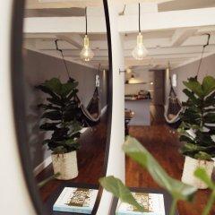 Отель Arthur Aparts Дания, Копенгаген - отзывы, цены и фото номеров - забронировать отель Arthur Aparts онлайн питание фото 2