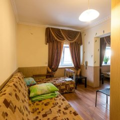 Гостевой дом Берёзка комната для гостей фото 4