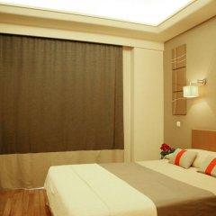 Ariston Hotel Афины комната для гостей фото 3