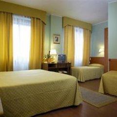 Eco-Hotel La Residenza 3* Стандартный номер фото 26