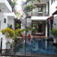 Отель Anh Family Homestay фото 4