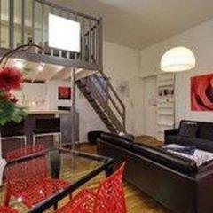 Отель Appartements Paris Centre - At Home-Hotel Франция, Париж - отзывы, цены и фото номеров - забронировать отель Appartements Paris Centre - At Home-Hotel онлайн интерьер отеля