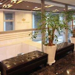 Hotel Skypark Dongdaemun I спа