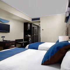 Отель Crowne Plaza Athens City Centre Греция, Афины - 5 отзывов об отеле, цены и фото номеров - забронировать отель Crowne Plaza Athens City Centre онлайн удобства в номере