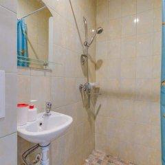 Отель Меблированные комнаты Второй Дом Санкт-Петербург ванная фото 2