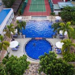 Отель Park Diamond Hotel Вьетнам, Фантхьет - отзывы, цены и фото номеров - забронировать отель Park Diamond Hotel онлайн фото 2