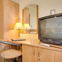 Апартаменты #513 OREKHOVO APARTMENTS with shared bathroom фото 36