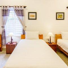 Отель Hung Do Beach Homestay комната для гостей фото 4
