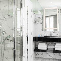 Отель Maison Albar Hotels - Le Diamond Париж ванная фото 4