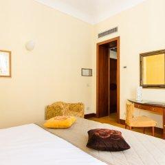 Отель Antico Hotel Roma 1880 Италия, Сиракуза - отзывы, цены и фото номеров - забронировать отель Antico Hotel Roma 1880 онлайн комната для гостей фото 2