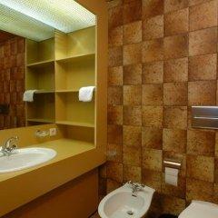 Отель Top Residence Kurz Сеналес ванная