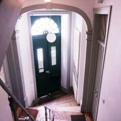 Отель Artist Studio - Alfama Old Town Португалия, Лиссабон - отзывы, цены и фото номеров - забронировать отель Artist Studio - Alfama Old Town онлайн интерьер отеля фото 2