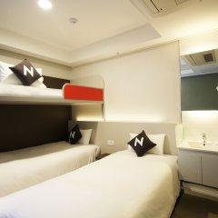 SEOUL N HOTEL Dongdaemun комната для гостей фото 3