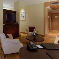 Jw Marriott Hotel Ankara комната для гостей