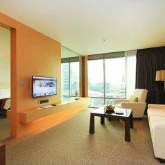 Отель Sivatel Bangkok Бангкок комната для гостей фото 5