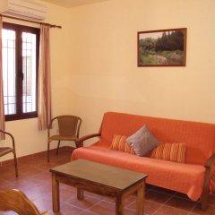 Отель Apartamentos Rurales Molino Almona комната для гостей фото 5