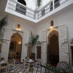 Отель Riad Senso Марокко, Рабат - отзывы, цены и фото номеров - забронировать отель Riad Senso онлайн фото 9