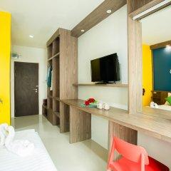 Отель Le Clarita Бангкок фото 13