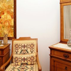 Отель Guest House De Charme Pri Baba Lili Кюстендил ванная